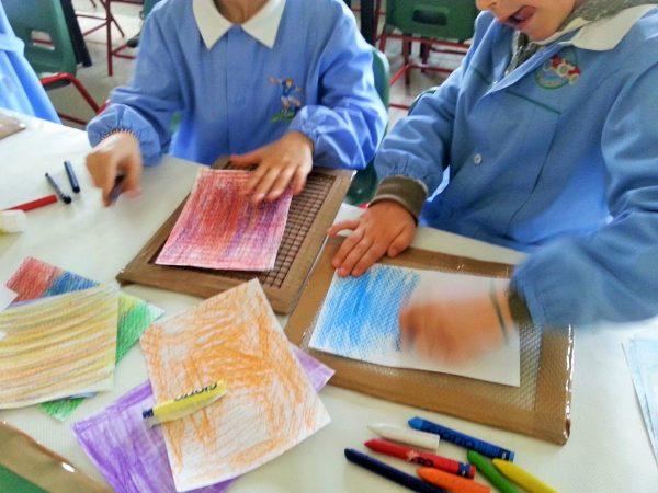 Progetto scuole